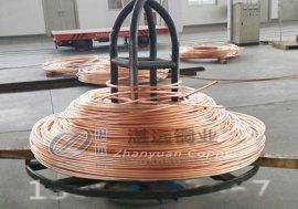 洛阳铜加工厂 H90H62T1T2黄铜线 紫铜线  电极铜线