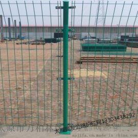 供应太原双边护栏网晋中高速公路框架隔离栅厂家直销