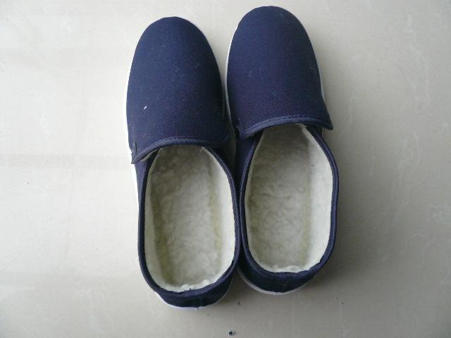 冬季防静电棉鞋,防静电保暖鞋,防静电鞋