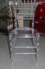 歐美時尚透明亞克力魔鬼椅子批發 休閒咖啡廳水晶幽靈椅子廠家 亞克力餐桌椅子