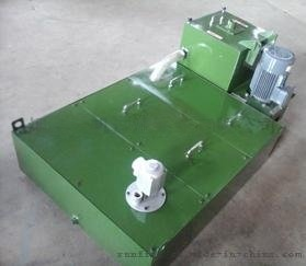 新型結構的機牀過濾型水泵水箱