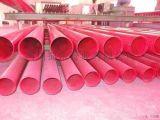 内外涂塑钢质电缆套管 电缆套管 非磁性钢管