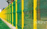 厂家供应桃型柱护栏小区围栏