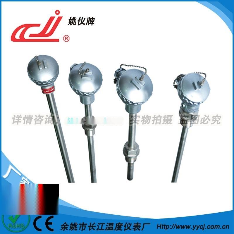 姚仪牌铠装型工业及耐磨型温度传感器