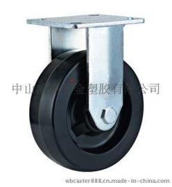 厂家直供重型耐高温脚轮  酚醛耐高温脚轮