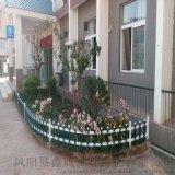河南安阳农村菜园围栏图片