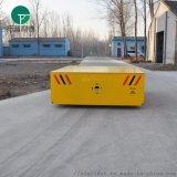 厂家定制无轨升降车 蓄电池式平板转运车选型
