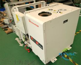 爱德华EDWARDS 干泵泵组IH600维修保养