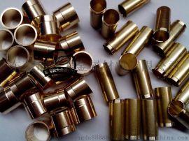 厂价销售 水龙头黄铜管 卫浴用水龙头黄铜管 国标卫浴黄铜管 非标可定制