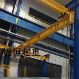 上海欧式悬挂单梁起重机,欧式单梁起重机生产厂家