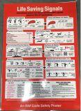 新造船艙室銘牌 鑰匙牌 閥件銘牌 警示標牌 管路標識帶