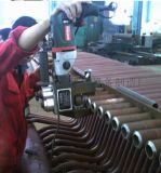浙江奥太坡口机外夹式管道坡口机外卡式电动管子倒角机