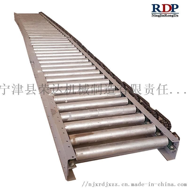 Conveyor鍛件滾筒輸送機