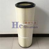 自潔式空氣濾筒DH32100製氧鼓風機使用