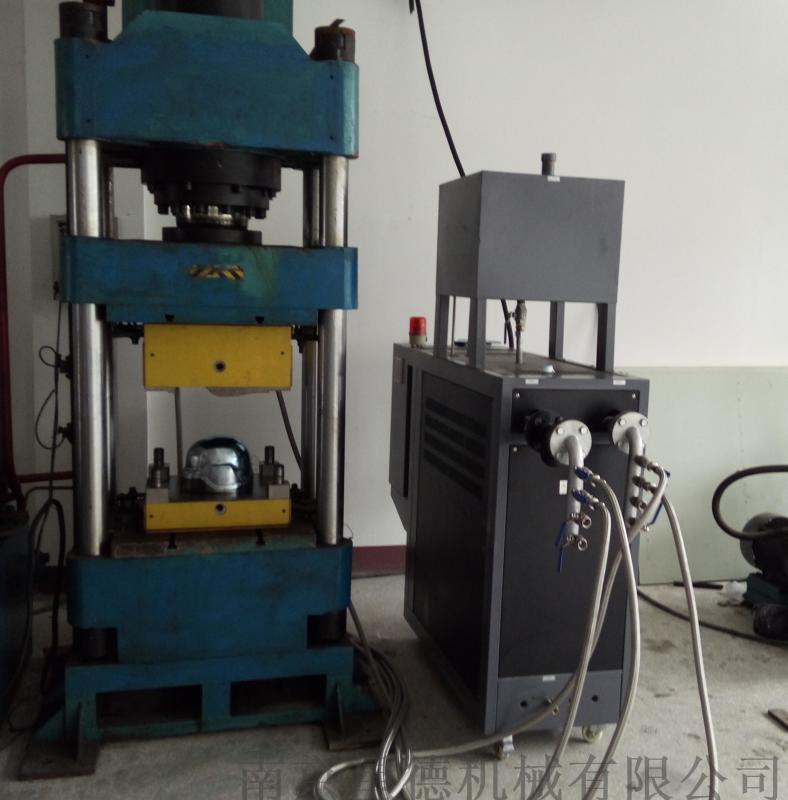 双回路压铸模温机,单回路压铸模温机