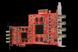 ASI采集卡 高清信号传输卡  TS流发送卡