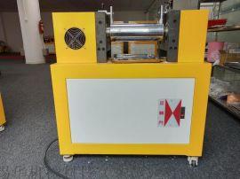 小型实验双调频开炼机  PVC粒子炼塑机