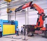 優質的龍崗專業貨櫃裝卸_廣東省專業的龍崗專業貨櫃裝卸的行情