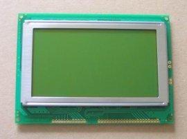 248*128L 圖形點陣液晶顯示模組