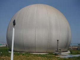 双膜柔性储气柜(青岛超威特环保)