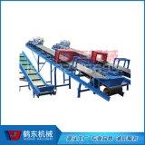工厂促销重型输送机 工业自动化传输设备 板式传输机现货供应