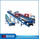 工廠促銷重型輸送機 工業自動化傳輸設備 板式傳輸機現貨供應