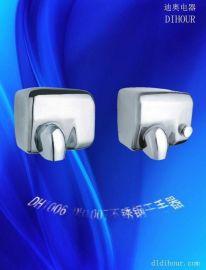 不锈钢干手器(DH1006)