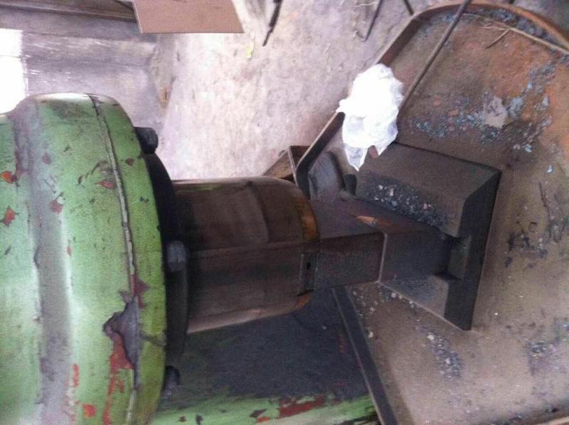 回收转让二手空气錘型号机床二手八成新空气锤
