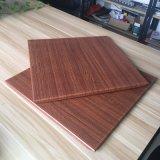 木紋鋁扣板,隔音穿孔木紋色鋁板,吸音木紋鋁扣板天花