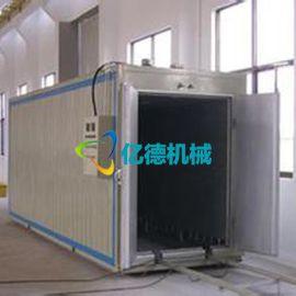 高温烤漆房 家具烤漆房环保设备 涂装流水线