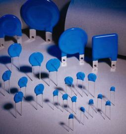 全系列圆形氧化锌压敏电阻20D751K 750V插件DIP台产集电通电阻器