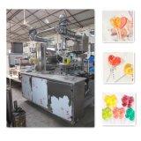 厂家直销全自动扁平棒棒糖生产线  多功能全自动糖果机械设备