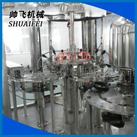 山泉水灌装机 全自动液体灌装机  小型灌装机