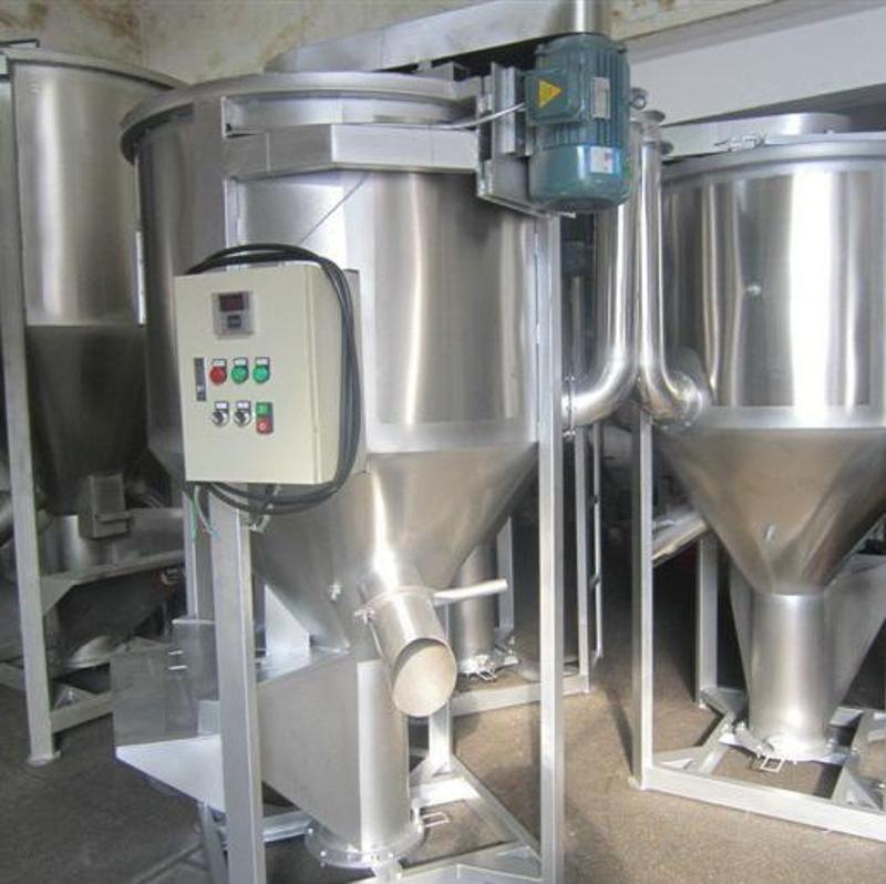塑料攪拌機, RLF-1000塑料攪拌機