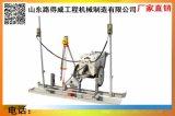 路得威鐳射整平機混凝土整平機混凝土鐳射整平機廠家供應鐳射掃描混凝土整平機RWJP21直銷承德市