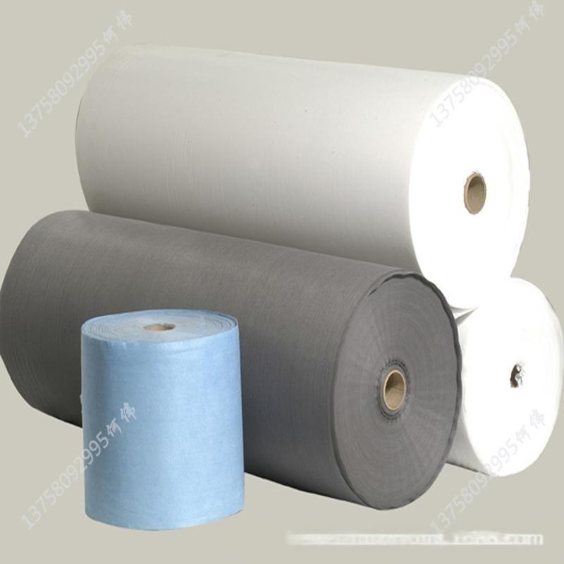 新價供應多種商業工業包裝水刺無紡布_水刺布生產廠家產地貨源