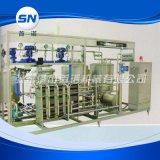提供殺菌機全自動多管式過高溫暫態殺菌機(無菌型)
