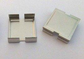 EFD20半包铁夹,不锈钢,弹性好,库存批发