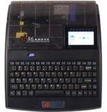 碩方線號印表機TP86連接電腦操作 帶SD卡包郵