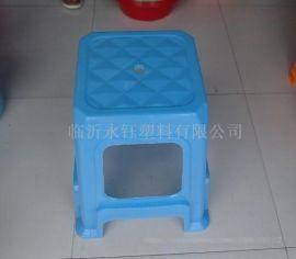 钢化塑料凳子