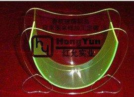 有机玻璃制品来图加工产品