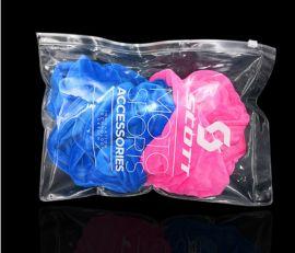 厂家订做可生物降解服装包装袋pvc袋