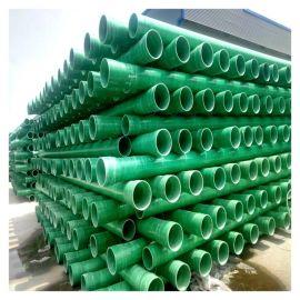 环保管道玻璃钢输油夹砂管