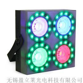 盈立莱JTL 4*30W三合一LED迷你炫彩观众灯