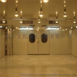 家具厂环保喷漆房整体解决设计方案服务商