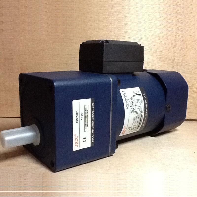 调速电磁制动电机 100YB200GV22