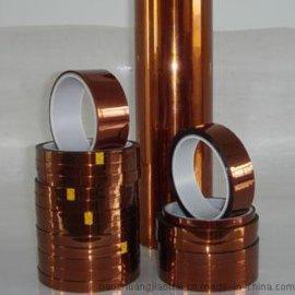 电池专用茶色高温胶 Kapton替代品