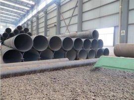 焊接管广西焊接钢管厂专业生产螺旋焊直缝焊接钢管