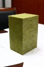 樱花岩棉价格 100K保温岩棉板