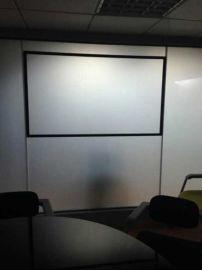 广州斯坦柏雾化玻璃、调光玻璃